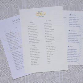 Liste de table Nevers, Nevers, Vauvenargues