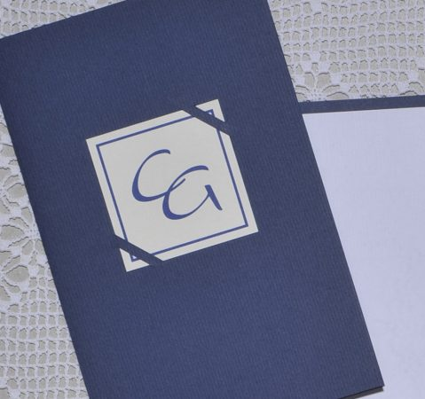 détail couverture menu Versailles
