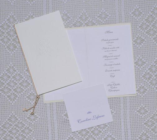 menu Arles